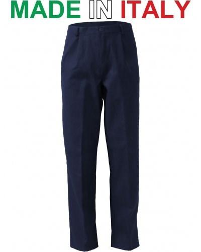 Anti-acid and anti-static pants