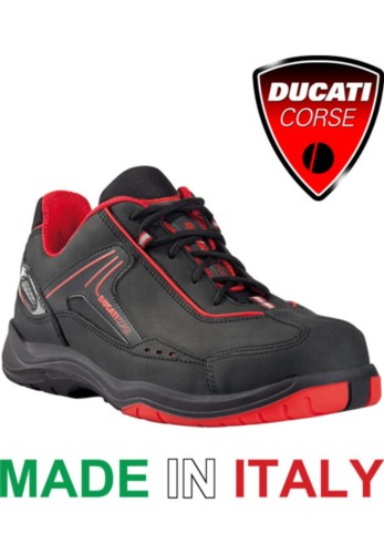 Low rise shoe S3 Ducati racing
