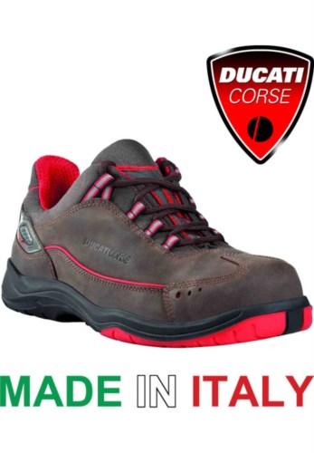 Low rise shoe S3 Ducati racing