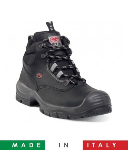 Men's work boots S3