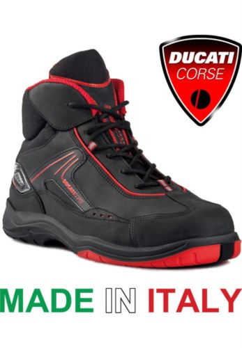 Men's work boots S3 Ducati racing