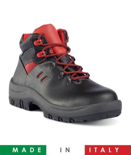 Men's work boots S3 HRO