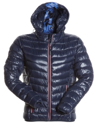 PADDED JACKET FOR WOMEN