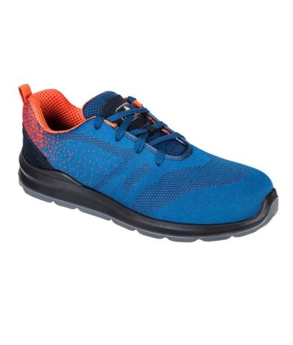 Steelite Aire Trainer S1P Shoe