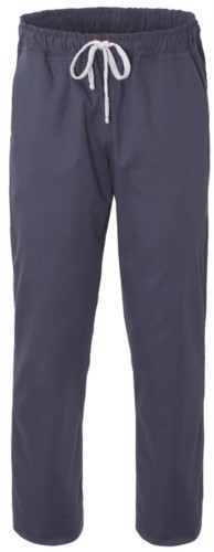 Trousers for chef