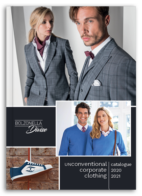 See our catalogue Corporate Wear 2020 - 2021
