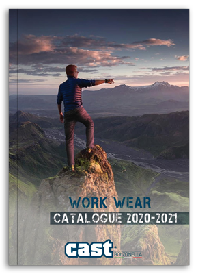 See Catalogue Workwear 2020 - 2021