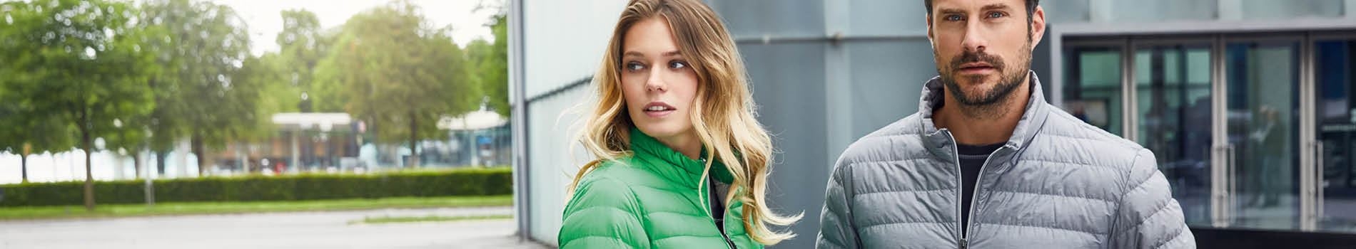 Winter jackets and work jackets - Wholesale - Cast Bolzonella